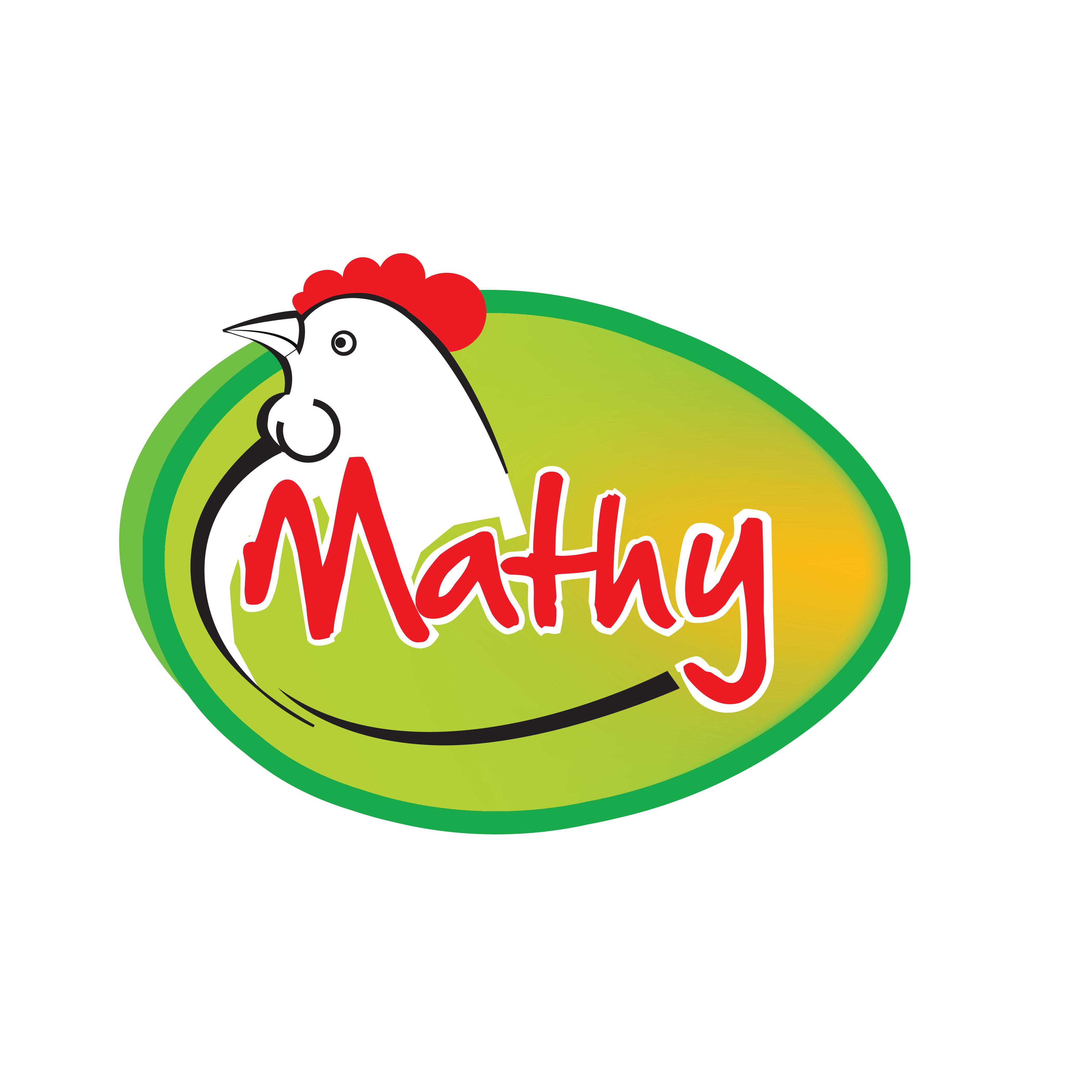 mathy logo-design